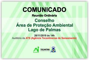 COMUNICADO_Conselho Lago de Palmas_300.jpg