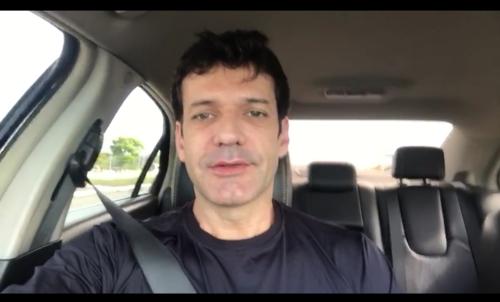 Ministro Marcelo Álvaro Antônio envia  vídeo para Tom Lyra reafirmando compromisso com Tocantins