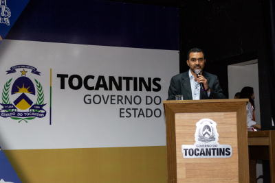 Vice-governador Wanderlei Barbosa, Fala sobre a importância da atuação do Comitê do Fogo no Tocantins