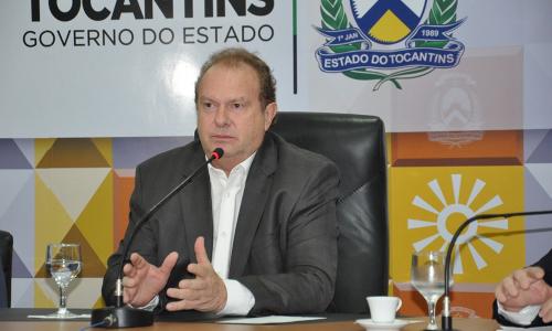 Gestão fiscal adotada pelo governador Mauro Carlesse traz equilíbrio financeiro ao Estado e é elogiada por instituições