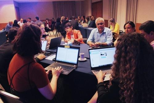 O Fórum Consad/Conseplan chega a suas 112ª edição e reúne mais de 20 representantes de Estados brasileiros