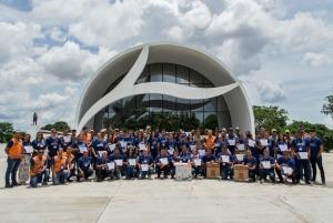 Participantes do Seminário representam todas as regiões do Tocantins