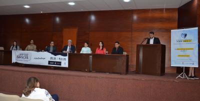 I Simpósio Estadual Sobre Drogas debate ações preventivas para o cenário tocantinense
