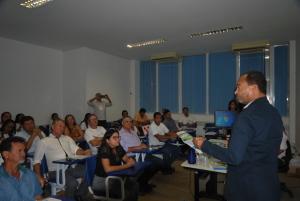 Adapec apresenta plano de retirada da vacina contra aftosa em seminário que reuniu presidentes de sindicatos rurais do Tocantins