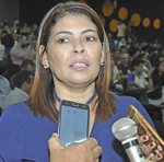 Adriana Aguiar destacou que a proposta é equipar as escolas para oportunizar, aos jovens, atividades para ficarem mais tempo no ambiente escolar e, a partir daí, exercitarem os seus talentos
