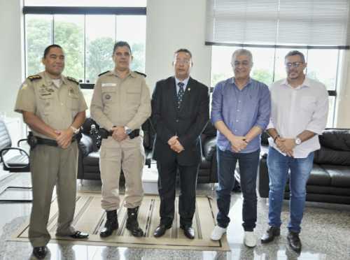 O trabalho desenvolvido pela Adetuc, Naturatins e Polícia Militar colocou o Tocantins em primeiro lugar, no ranking nacional na questão de segurança turística.