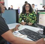 Para a vendedora Andresa Costa Miranda, a inauguração do Núcleo de Identificação também vai facilitar muito a vida da população da região sul da Capital