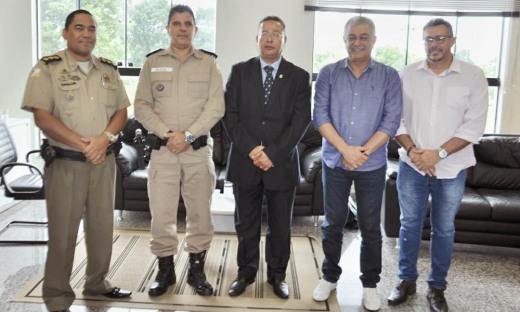 O trabalho desenvolvido por Adetuc, Naturatins e Polícia Militar colocou o Tocantins em primeiro lugar, no ranking nacional na questão de segurança turística