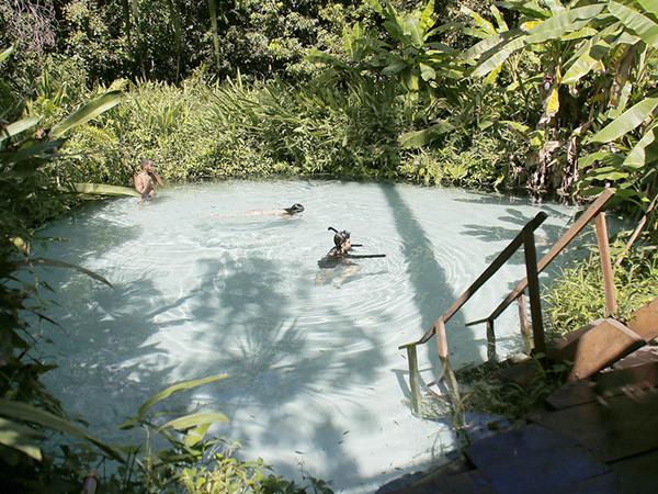 Em 2019, fluxo de visitantes no Jalapão ultrapassou os 50 mil