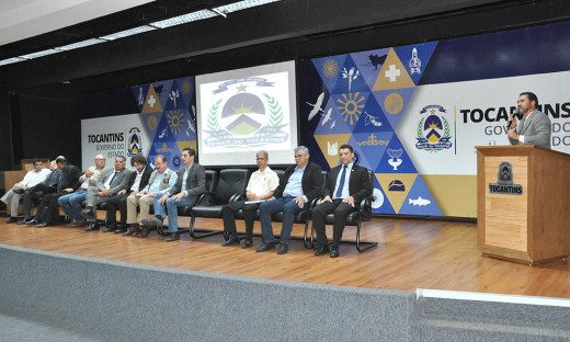Para o vice-governador é importante para o Tocantins sediar essa audiência, principalmente pelo histórico de lutas e dificuldades em torno dessa questão fundiária
