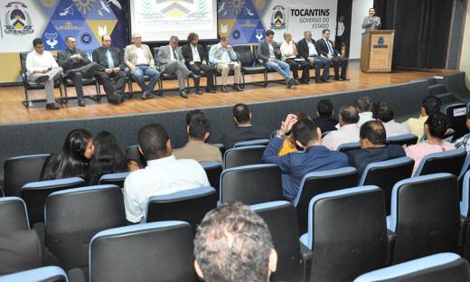 Audiência contou com a participação de representantes da sociedade civil, entidades, associações, setores produtivos e trabalhistas, instituições governamentais, e membros do Legislativo, Judiciário e Executivo