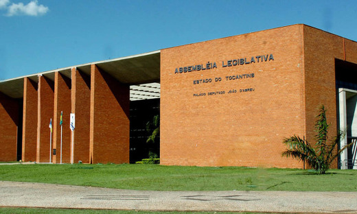 Governo do Tocantins encaminhou nesta segunda-feira, à Assembleia Legislativa o projeto do Plano Plurianual (PPA) 2020-2023 e o Projeto da Lei Orçamentária Anual (PLOA) 2020