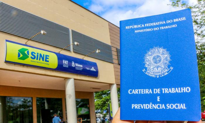 Governo do Tocantins institui o Fundo Estadual do Trabalho