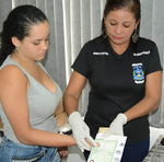 Núcleo de Identificação de Taquaralto intensifica emissões de documentos no primeiro dia de funcionamento