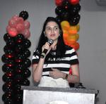 Isabelle Catherine de Carvalho dá depoimento como ex-aluna do programa