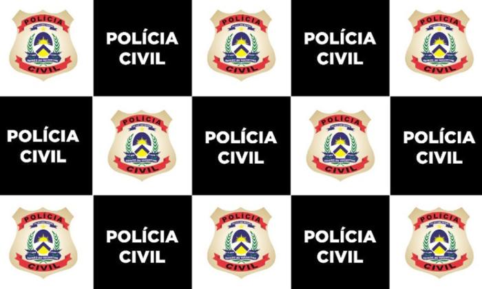 Suspeito de tráfico de drogas é preso pela Polícia Civil em Araguanã