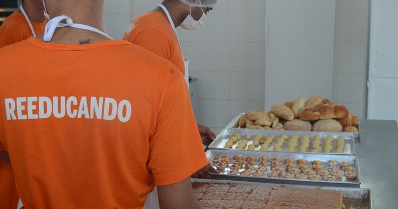 O recurso será investido na modernização do Sistema Penitenciário e Prisional do Estado do Tocantins