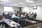 Na oportunidade o vice presidente da Ageto, Ruberval França, apresentou as ações da agência em desenvolvimento no Jalapão.