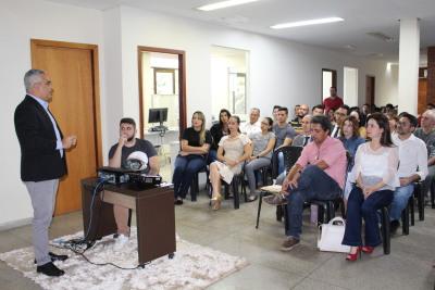 Presidente da Terratins, Aleandro Lacerda apresenta resultados na execução do Plano de Negócios 2019