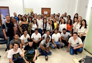 Equipe da Jucetins comemora implantação do Simplifica Tocantins em 100% do Estado