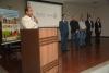 Dia do servidor de defesa agropecuária é comemorado com homenagens e palestra motivacional
