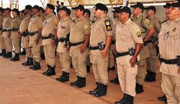 Mauro Carlesse encaminhou à Assembleia Legislativa, o Projeto de Lei que altera a idade de ingresso na Polícia Militar e Corpo de Bombeiros Militar para 32 anos