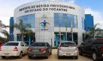 Instituto de Gestão Previdenciária do Estado do Tocantins (Igeprev) conseguiu recuperar o valor de R$ 25 milhões de fundo sem solidez patrimonial