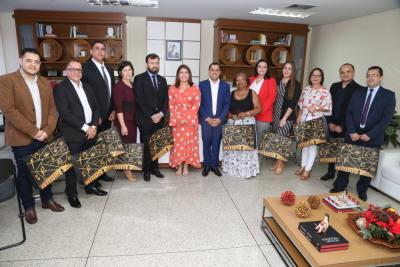 O Conselho é um órgão normativo, consultivo e fiscalizador do Sistema Estadual de Ensino - Marcio Vieira / Governo do Tocantins