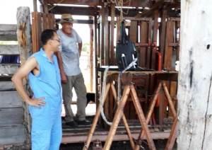Com grandes expectativas para o próximo ano, o pecuarista Osvaldo diz estar satisfeito com o trabalho técnico do Ruraltins por meio do acompanhamento do médico veterinário