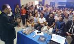 Secretário Sandro Armando explica aos empresários adoção de medidas fiscais