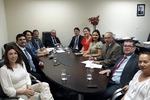 Reunião ordinária do Conselho de Procuradores do Estado