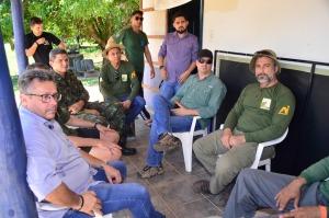 Projeto Quelônios estima produção de mais de 130 mil filhotes no Tocantins