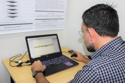 Prof Dr Fabricio Souza Campos em Laboratório de Pesquisa da UFT Gurupi - Fotografo Daniel Santos (01)_400.jpg