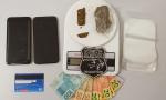 Homem suspeito por tráfico de drogas é preso pela Polícia Civil em Gurupi