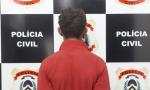 Condenado por roubo em Goiás é preso pela Polícia Civil em Palmas