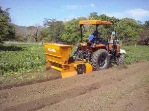 O projeto apresentado pelo Ruraltins alcançará 1.280 produtores rurais
