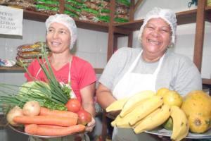 Investimentos na ordem de R$ 3 milhões foram utilizados na compra de produtos da agricultura familiar e doados a rede de entidades socioassistenciais.