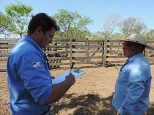 Mutirão do Agrocrédito, em Ponte Alta e São Félix,  propiciou a elaboração de 45 projetos de crédito rural