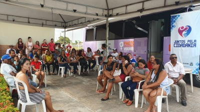 Mais de 5 mil atendimentos foram realizados em duas edições do projeto Juntos Pela Cidadania