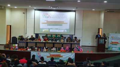 Ações de fortalecimento da rede de proteção dos direitos da criança e adolescente marcaram o ano de 2019