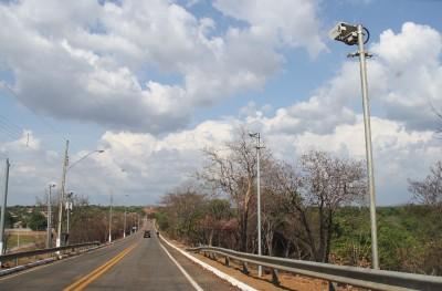 Radares devem ser colocados em pontos com alto risco de acidente.