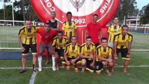 Torneio Society reuniu equipes da capital e do interior
