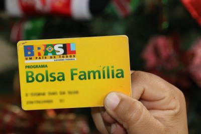 Foto 1 - Cartão Bolsa Família.JPG