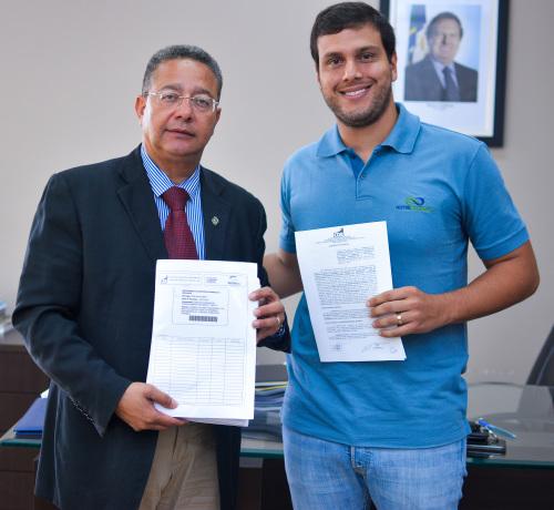 Governo concede benefício fiscal a Calcário Cristalândia