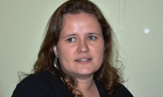 Dhieine afirmou que há uma articulação para a participação da Secretaria de Estado da Saúde, no Valoriza Seg