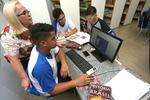 Estudantes já podem desenvolver ideias e iniciar os desenhos
