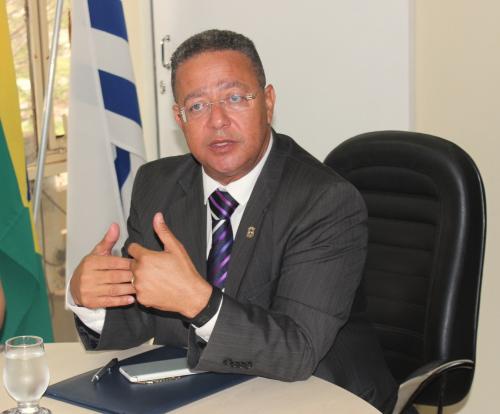 Secretário Tom Lyra destaca o empenho do Governo em ajustar as contas para atrair novas empresas