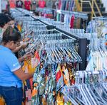 O setor do Comércio foi um dos responsáveis pela maior ocupação de trabalhadores em 2019