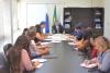 O encontro teve como objetivo discutir o ordenamento dos atrativos do Parque Estadual do Jalapão para melhorar ainda mais a qualidade dos serviços e o acolhimento dos turistas