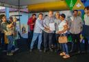 Foram entregues 250 títulos registrados de imóveis para moradores da região norte de Palmas_130x90.jpg